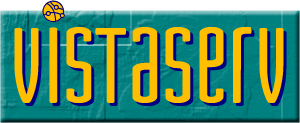 Vistaserv corporate logo